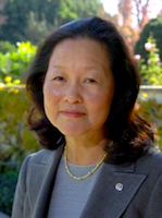 Dr. Alice S. Huang